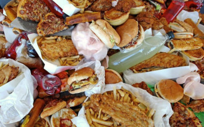 Salud y buena alimentación en torno a la mesa