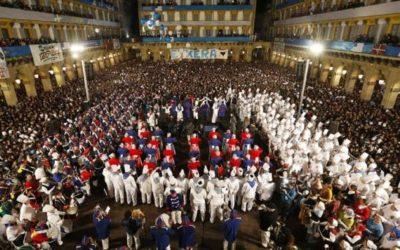 Este año, celebra el día de San Sebastián cuidándo la salud.